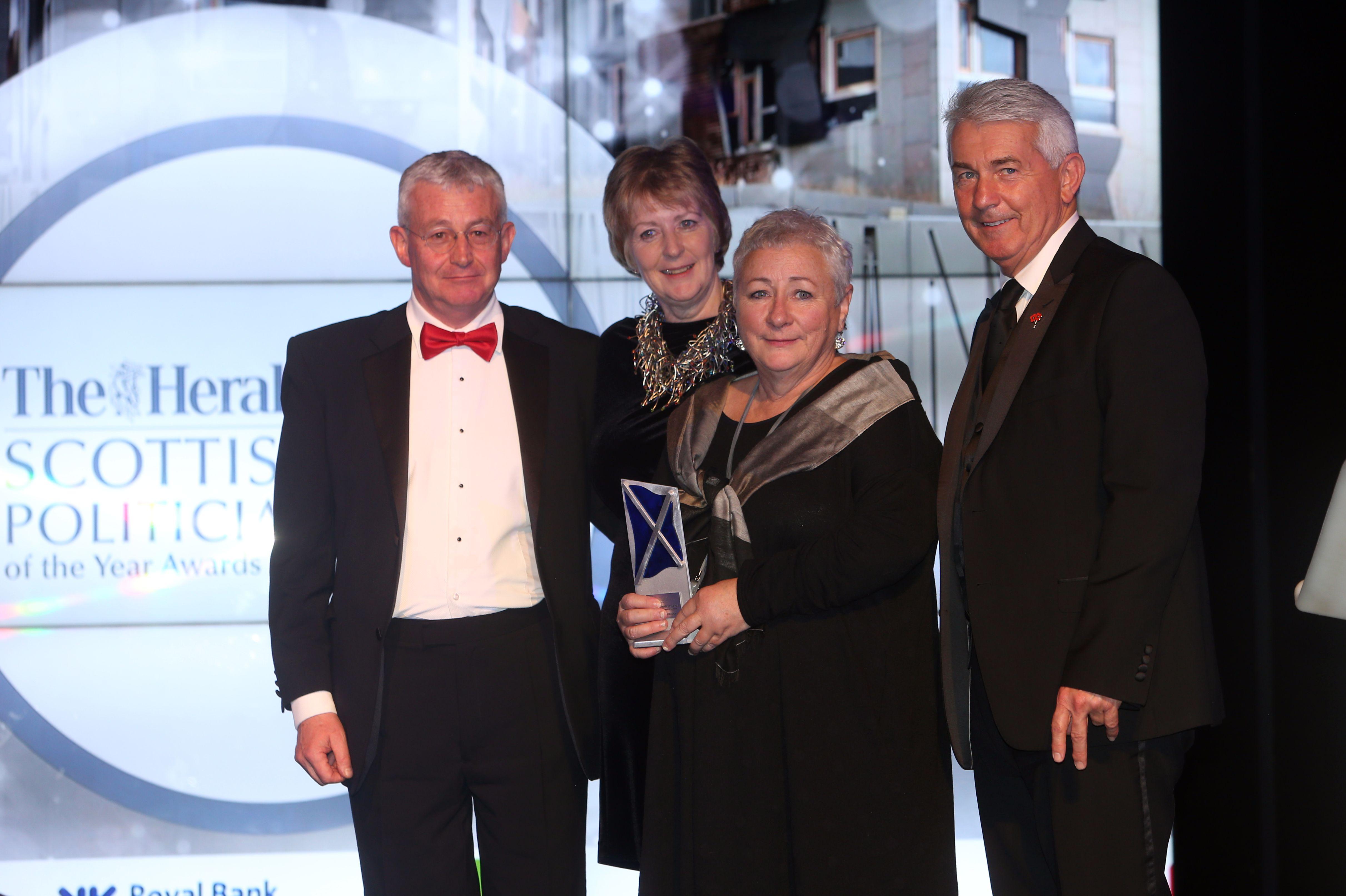 Herald Awards
