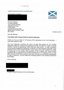 CI_Lord advocate response_2014_Redacted